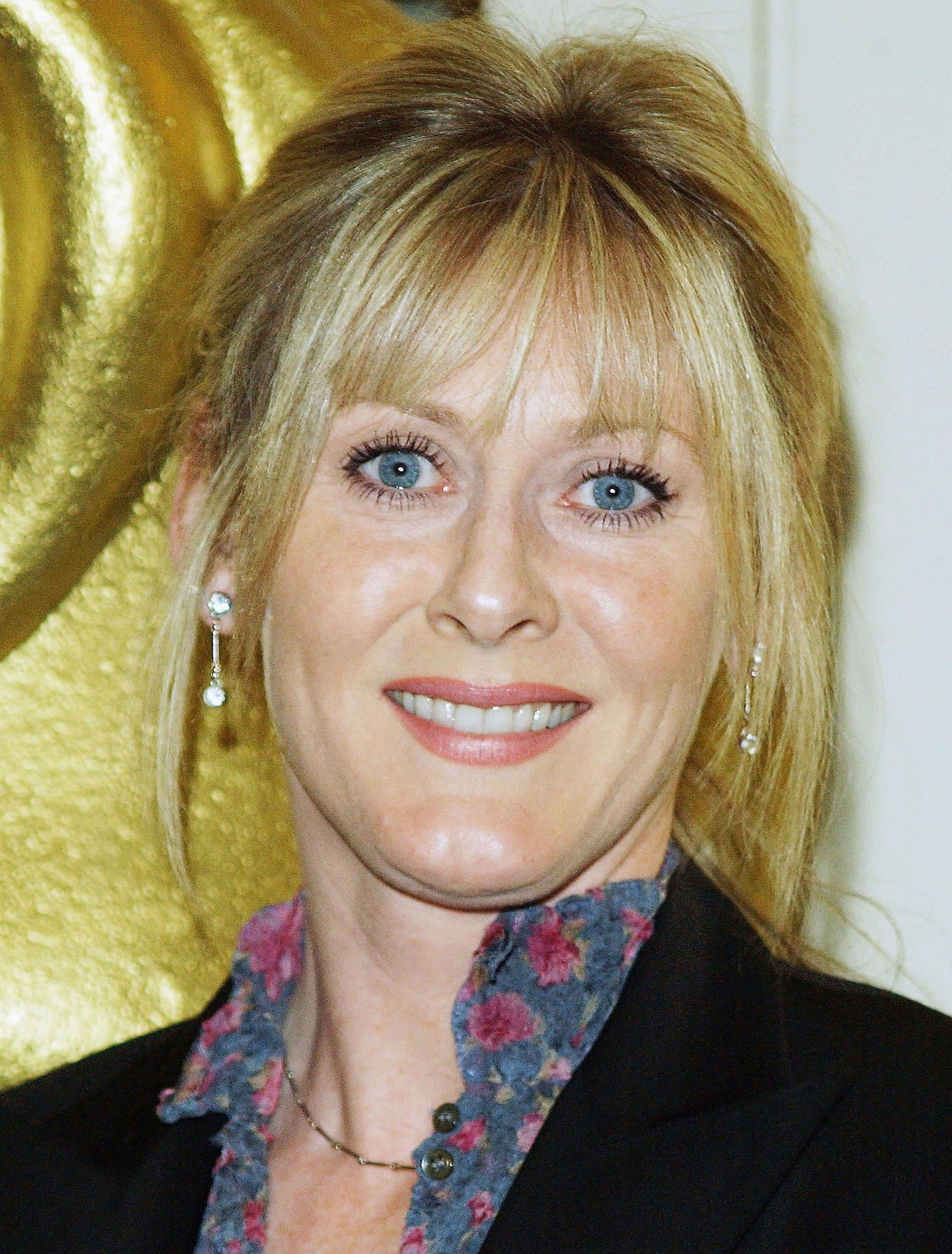 Watch Siobhan Finneran (born 1966) video